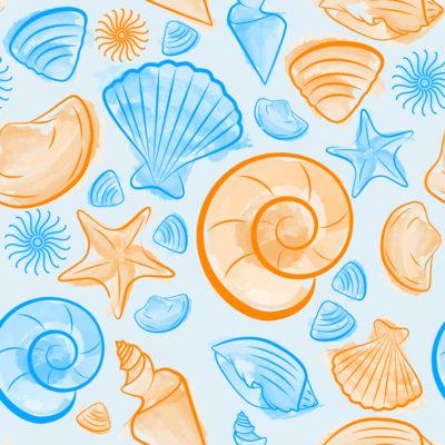 Adobe Illustrator tutorial - Pennelli Artistici settaggi settaggi acquerello