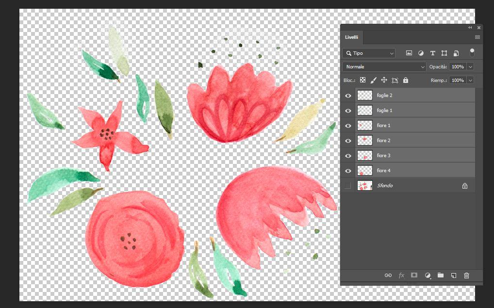 Vettorializzare un disegno: tutorial per Adobe Illustrator e Photoshop